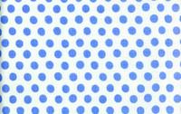 KF Classics - Spot - Sky  1/2 Metre Length
