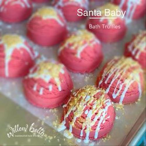 Santa Baby Truffle