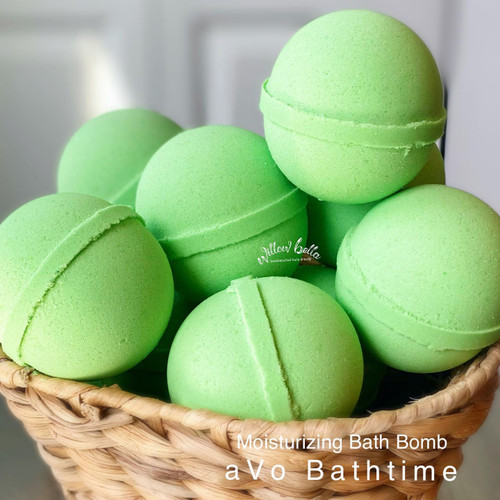 aVo Bath Bombs