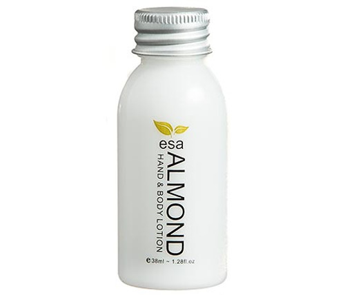 esa hand & body lotion