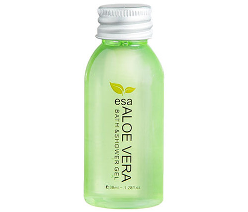esa bath & shower gel