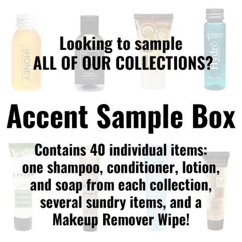 Accent Sample Box