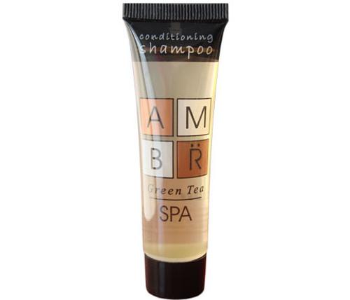 AMBR SPA shampoo
