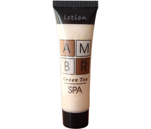 AMBR SPA lotion