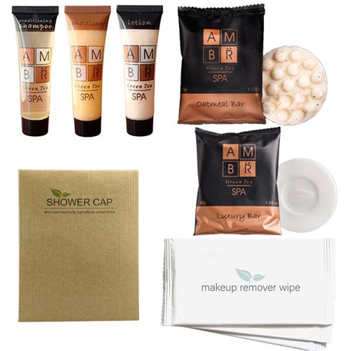 AMBR SPA Room Ready Kit