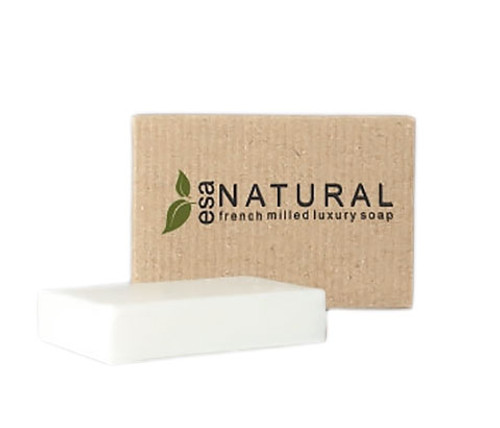 esa natural soap 20g