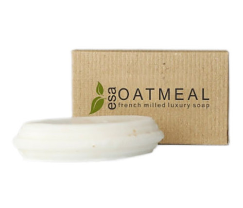 esa oatmeal soap 34g