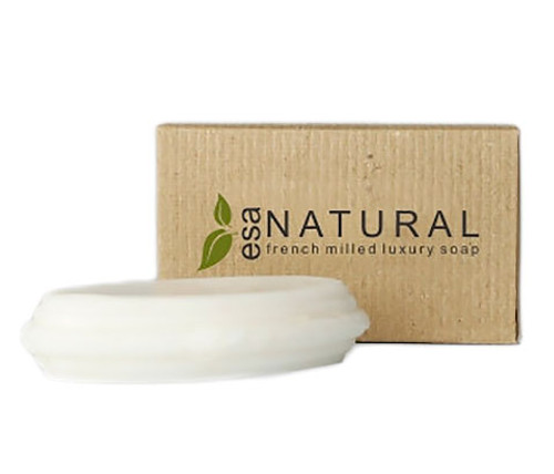 esa natural soap 34g