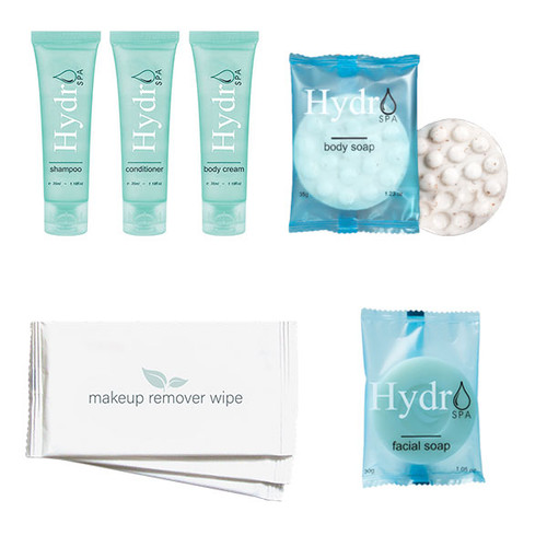 Hydro SPA Starter Kit