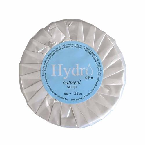 Hydro oatmeal soap 35g