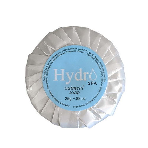 Hydro oatmeal soap 25g