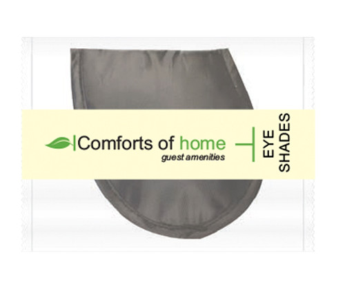 Comforts of Home Eye Shades
