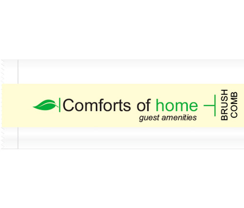 Comforts of Home Brush/Comb