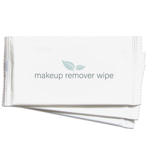 Makeup Remover Wipes (case pack of 1,000)