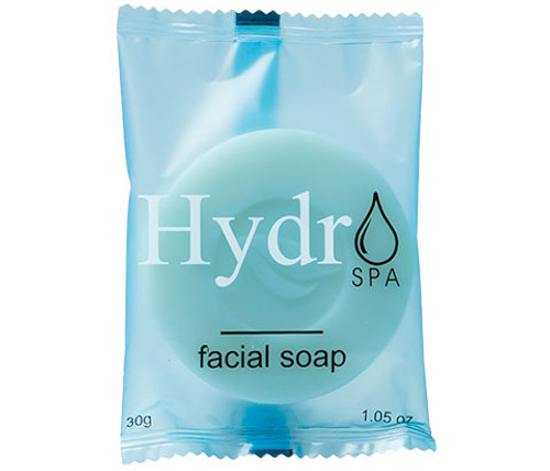 Hydro Spa Facial Bar (flow wrap) 30g