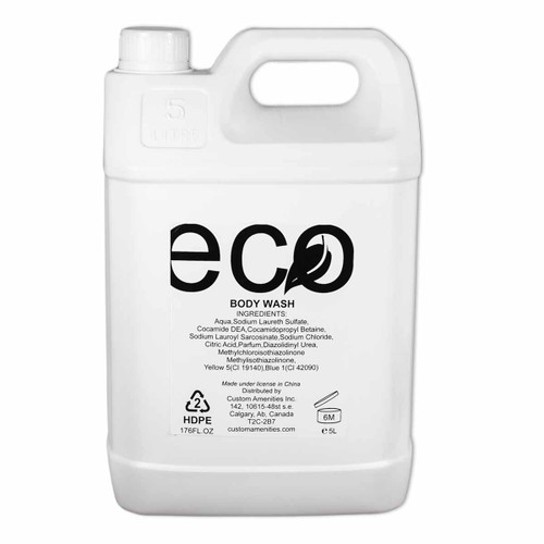 eco Bulk Body Wash