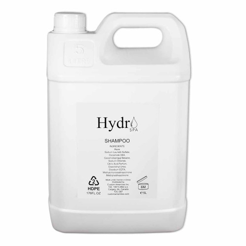 Hydro Spa Bulk Shampoo