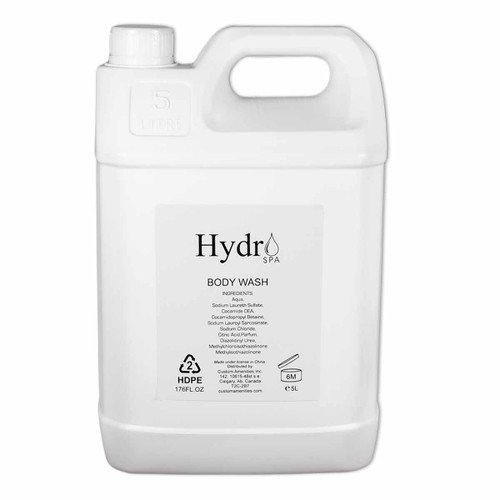 Hydro Spa Bulk Body Wash