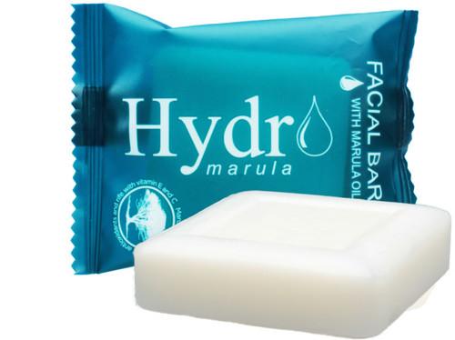 Hydro Marula Facial Soap 30g