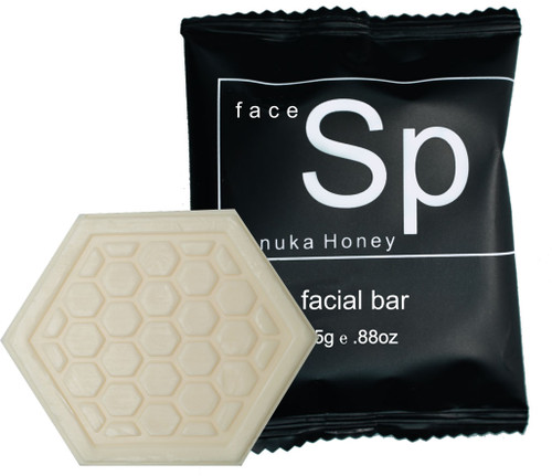 Manuka Honey Facial Bar