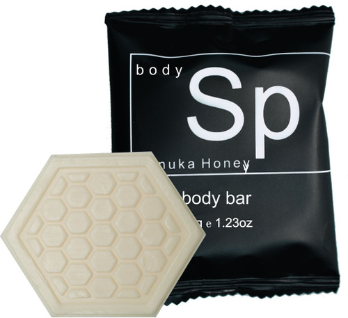 Manuka Honey Body Bar