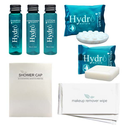 Hydro Marula Room Ready Kit