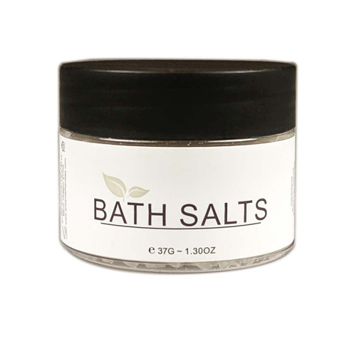 Bath Salts - White