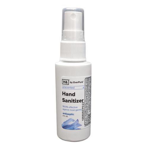 Hand Sanitizer 2 oz