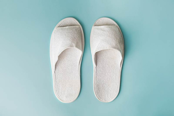 Do You Offer Guest Slippers in Your Rental Amenities?