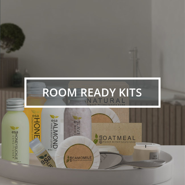 Room Ready Kit
