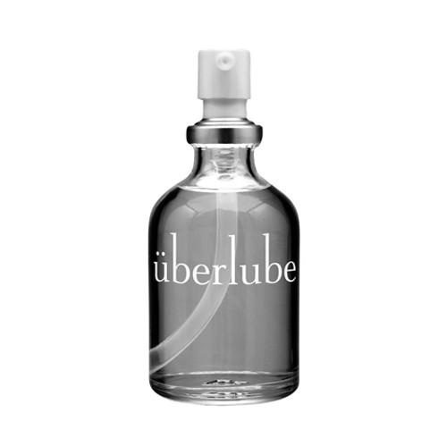 überlube | Premium Silicone Intimate Lubricant 50ml