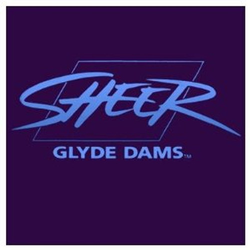 Sheer GLYDE Dams Assortment 24 Count Pack Oral Dams