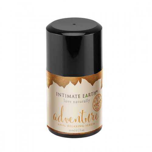 Intimate Earth Adventure Women's Anal Relaxing Serum 1oz