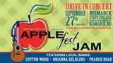 2020 Apple Fest Jam