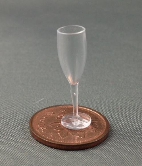 Economical Tall Wine Glass