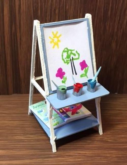 Kids Artist Easel -NEW KIT