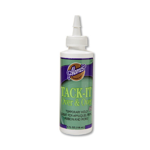 Aleene's® Tack it Over and Over™ Glue
