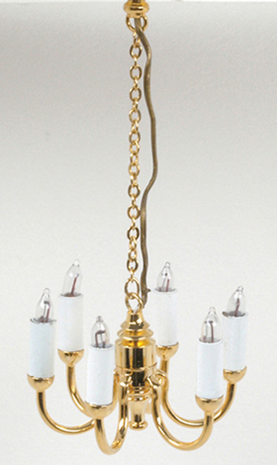 1/24 Scale Chandelier
