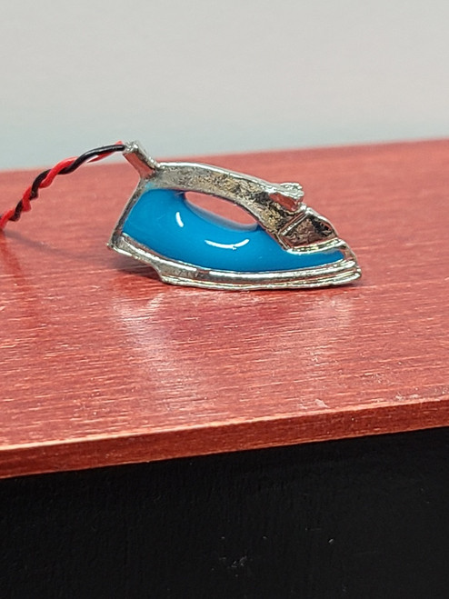 Modern Miniature Iron