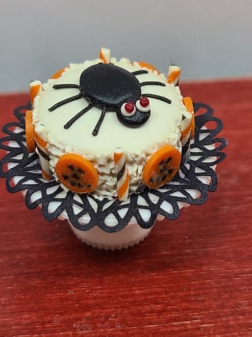 Jacey Culham Halloween Cake