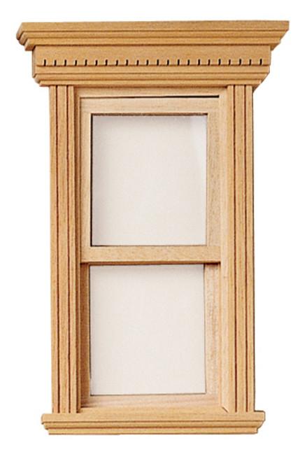 1/24 Scale Miniature  Yorktown Window