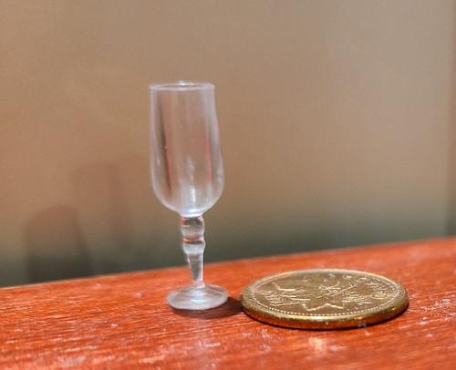 Economical Miniature Stemware #5