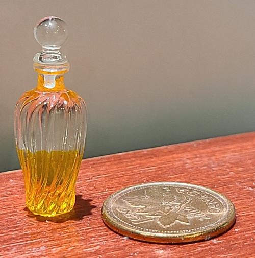 Miniature Whiskey Decanter