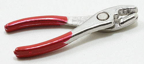 1/12 Scale Working Pliers