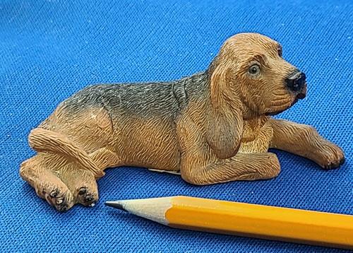 1/12 Scale Hound Dog