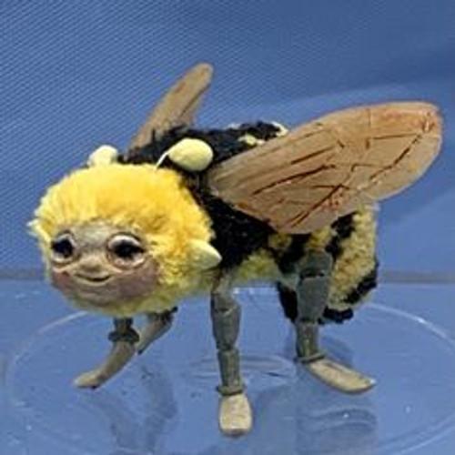 """Aleah Klay Character - Bumble Bee(3/4"""" tall)"""