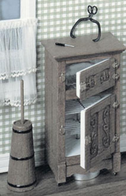 Miniature Ice Box Kit