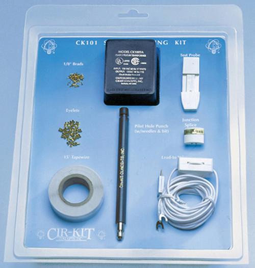 Starter Tape Wire Kit