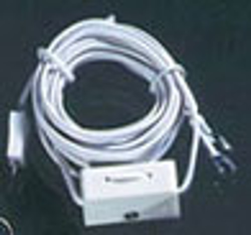 Transformer Lead-In Wire (with switch)