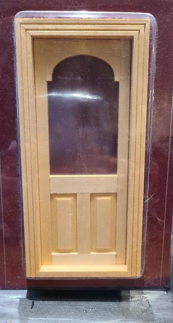 1/12 Scale Shop Door